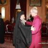 Иерусалимский Патриарх Феофил принял главу англикан