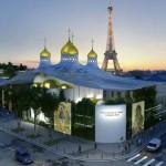Нигилизм в искусстве: Проект Культурного центра в Париже