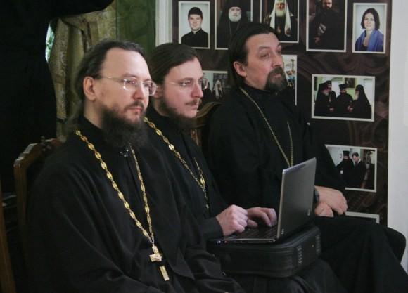 Абсурд Церковной реформы
