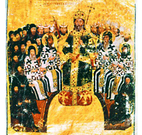 Собор 1351 г.