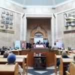 """""""Пасхальный марафон"""" в мемориальной синагоге"""