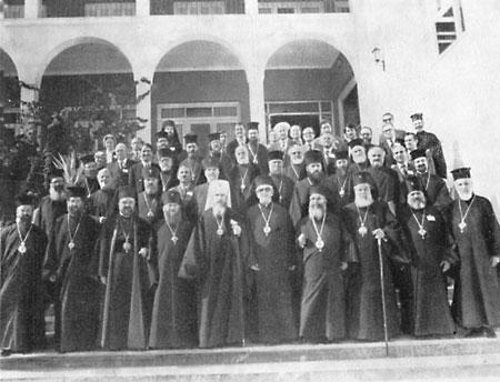 """18-25 октября - VIII Генеральная Ассамблея КЕЦ на Крите """"В силе Святого Духа - служение миру""""."""