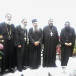 Копты на Святой Горе Афон