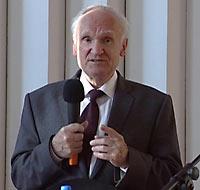 Профессор А.И. Осипов в Белостоке