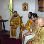 2 января 2008 г. Конференция о браке