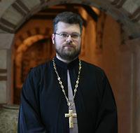 отец Андрей Дудченко