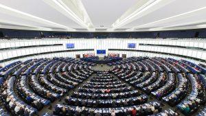 Европарламент.