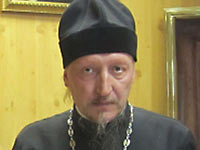 Протоиерей Сергий Махонин