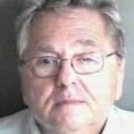 Бывший протопресвитер ПЦА Роберт Кондратик. Фото при аресте