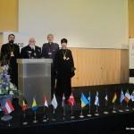 архиеп. Августин (Маркевич) на совещании капелланов НАТО