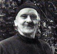 инок Григорий Круг