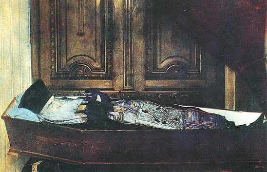 Святитель Нектарий, митрополит Пентапольский