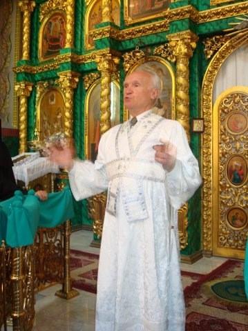 Патологическая речь нового Православия