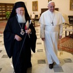 Папа посетит Константинопольскую Патриархию