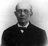 Победоносцев, Константин Петрович
