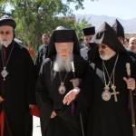 Экуменическое моление в Сурб Хач