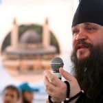 Епископ Варлаам перед лицом ислама