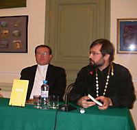Презентация молодежного католического катехизиса «YOUCAT по-русски» состоялась в Москве