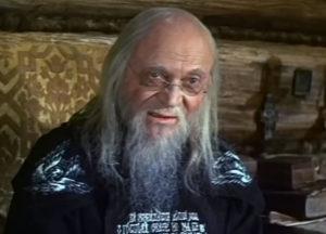 Старец Зосима