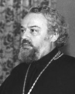 о. Мень, Александр Вольфович