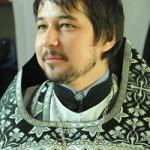 о. Агеев, Димитрий Александрович