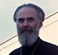 митр. Антоний Сурожский