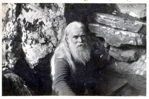 Святитель Серафим (Соболев).