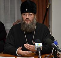 Трапеза единомыслия в Запорожской епархии