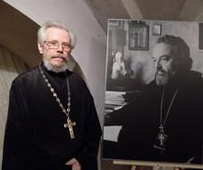 Протоиерей Лев Семенов.