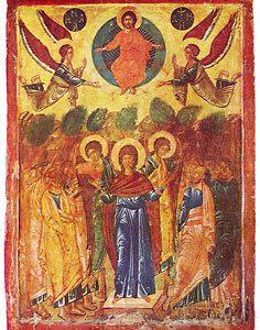 Слово на Вознесение Господне и по поводу землетрясения, бывшего в Болгарии весной 1928 года