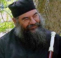 митр. Афанасий Лимассольский.