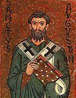 Блж. Августин.