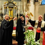 Экуменическая молитва об Австрийском парламенте