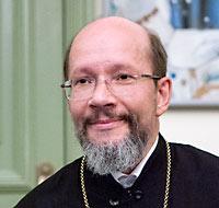 о. Балашов, Николай Владимирович
