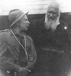 Украинский национализм. Бандера и Андрей Шептицкий