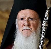 Патриарх Варфоломей I