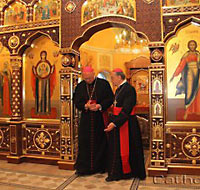 Православие и Русский мир. Взгляд из Белоруссии