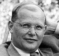 Dietrich Bonhoeffer: A Great Christian Example?