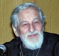 о. Боровой, Виталий Михайлович