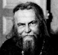 о. Булгаков, Сергей Николаевич
