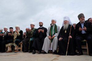 Митрополит и Исламская академия