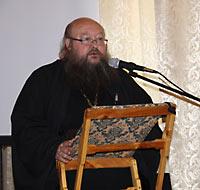 27 мая состоялся семинар духовенства Калужской епархии на тему «Влияние субкультуры на молодежь».