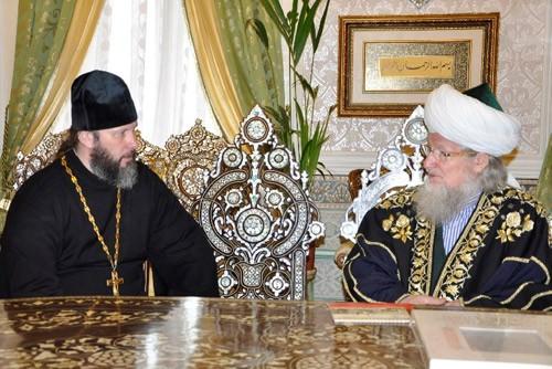 Православно-магометанское просвещение