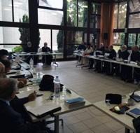 Специальная межправославная комиссия завершила свою работу