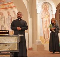 Об исполнении православных церковных песнопений и молитв