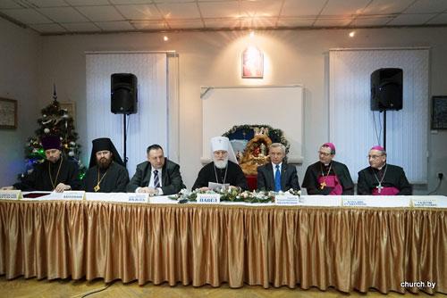 """""""Христианский центр"""" продолжает экуменическую деятельность"""