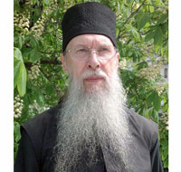 О. Владимир Цветков