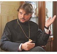 Архиепископ Александр Драбинко может быть смещен с должности