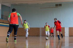 Экуменический футбольный матч в Елабуге