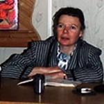 Еремина, Вера Михайловна